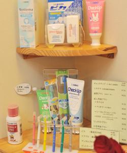 歯磨きと歯の健康に関する予備知識